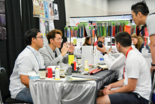 Show Floor_NW Material Show_August 2018-124